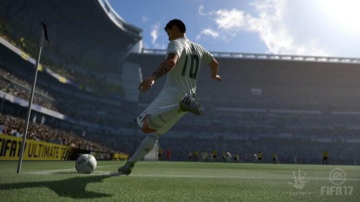 Kod rabatowy Origin FIFA na Newsweek