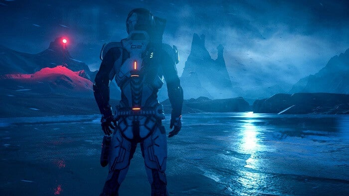 Origin promocja Mass Effect Newsweek