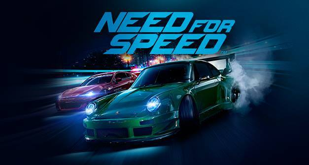 Kody promocyjne Origin Need for Speed na Newsweek