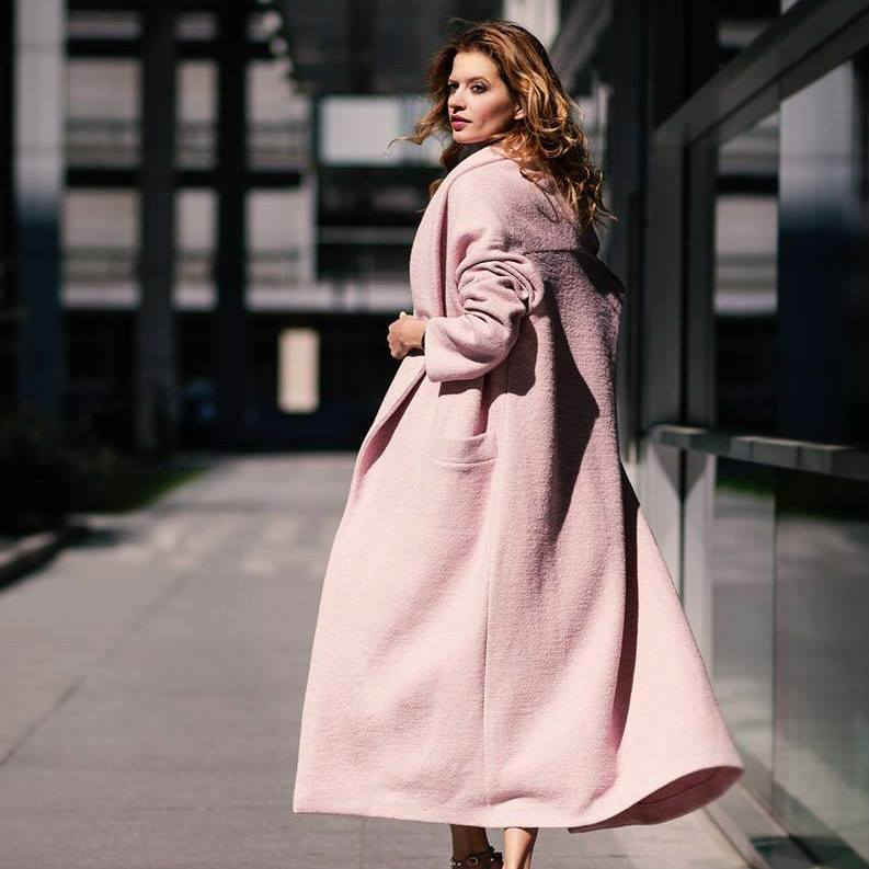Showroom kupon rabatowy płaszcze na Newsweek
