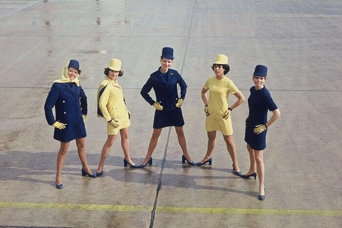 Lufthansa kod rabatowy załoga Newsweek