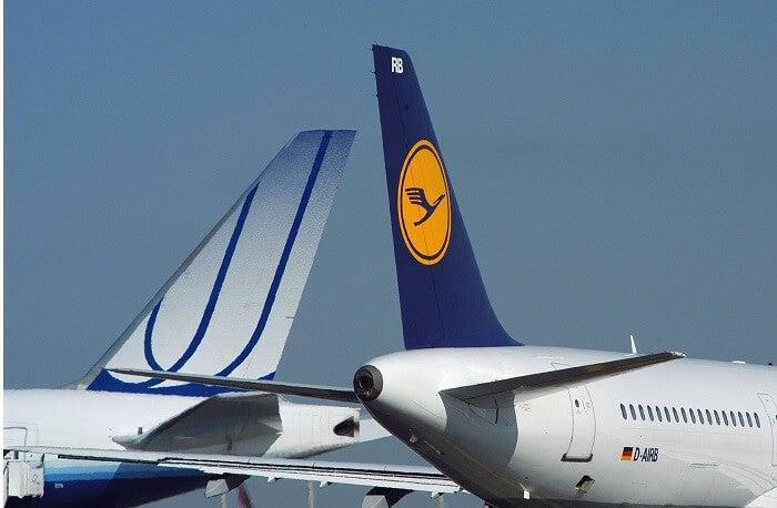 Lufthansa Miles & More na Newsweek