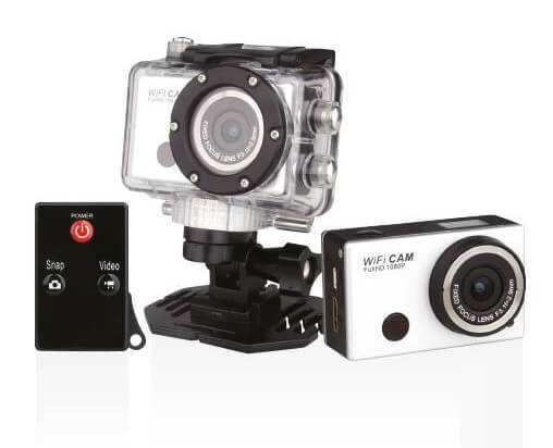 Conrad kod rabatowy kamera na Newsweek