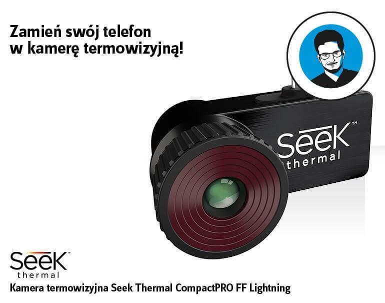 Conrad promocje kamera termowizyjna - Newsweek