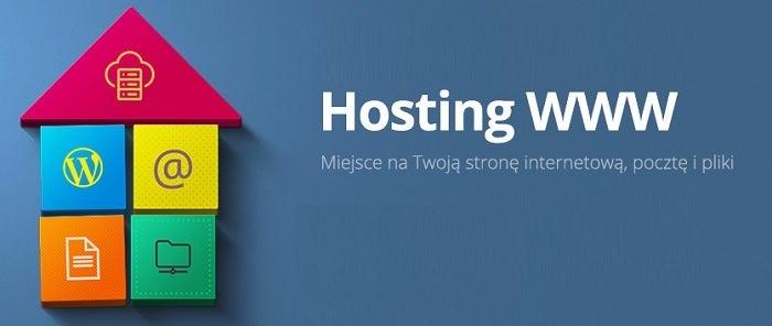 Home.pl kupon rabatowy hosting WWW Newsweek