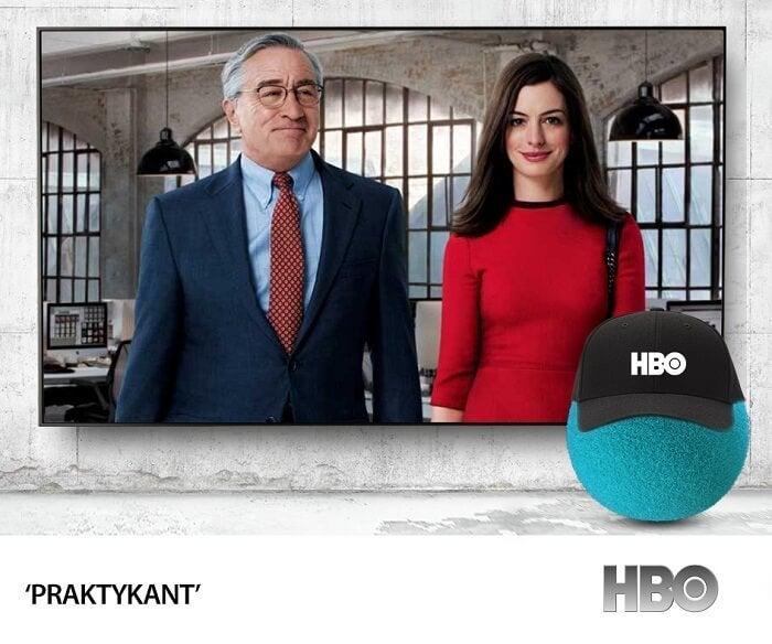 Netia kupony na HBO na Newsweek