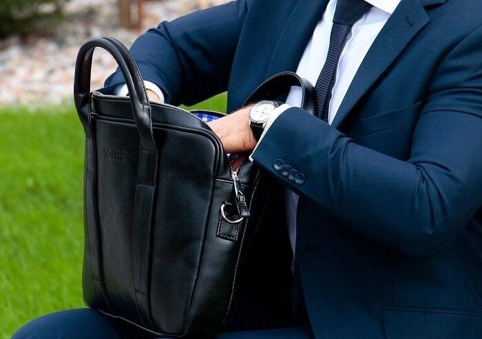 Solier kody rabatowe torby męskie na Newsweek
