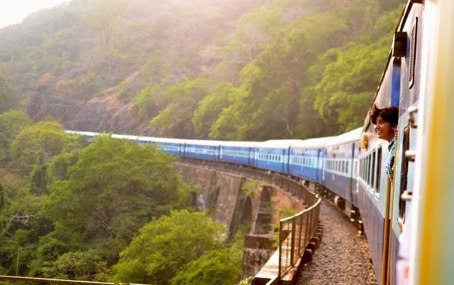 codigo promocional Rail Europe