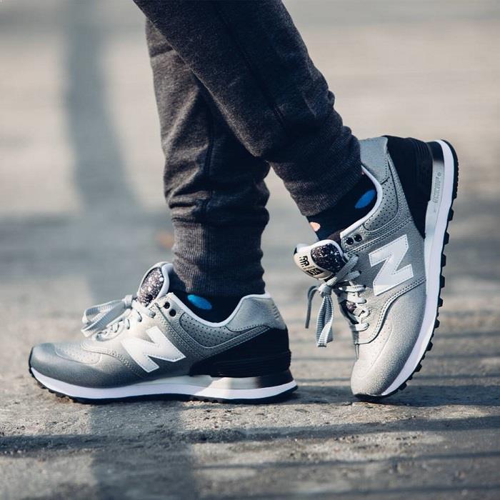 street style promocje na markowe obuwie