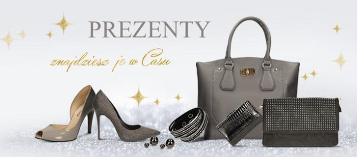 casu torebki i buty