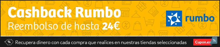 Rumbo Cashback