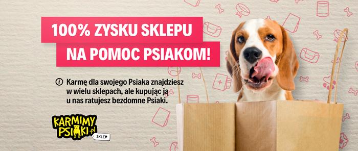 karmimypsiaki.pl na kupon.pl najlepsza karma
