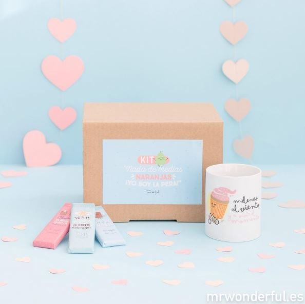 cupon descuento Mr Wonderful
