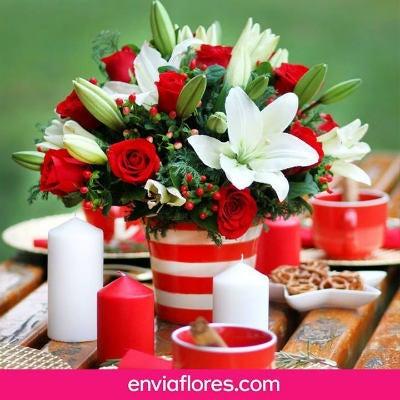 codigo Envia Flores