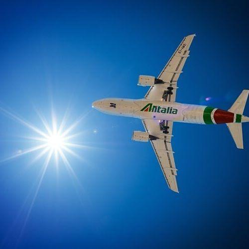 codigo descuento Alitalia print