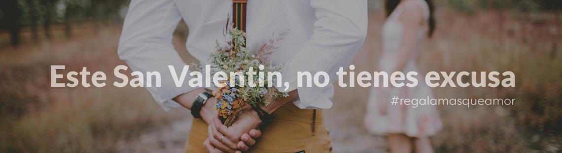 Ofertas San Valentin