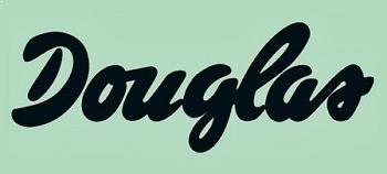 Douglas promocje logo
