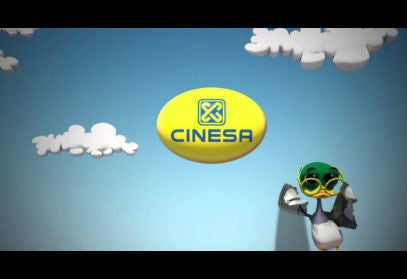 codigo promocional Cinesa print