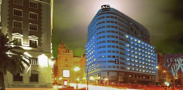 promociones AC Hoteles