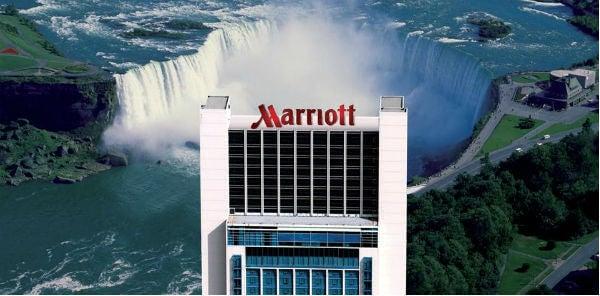 Marriott ofertas