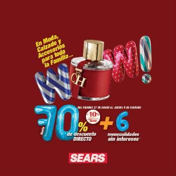 Promociones Sears