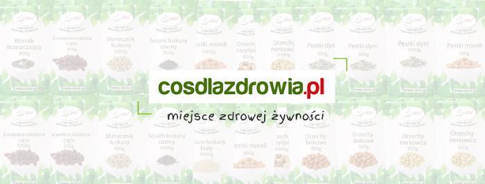 Cosdlazdrowia kod rabatowy na Fakt.pl żwyność