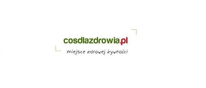 Cosdlazdrowia kod rabatowy logo na Fakt.pl