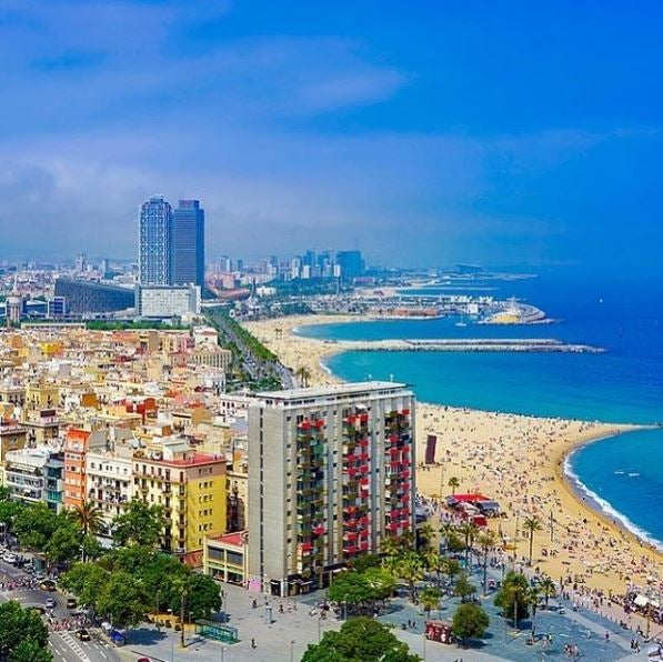 Código Promocional Casino Barcelona