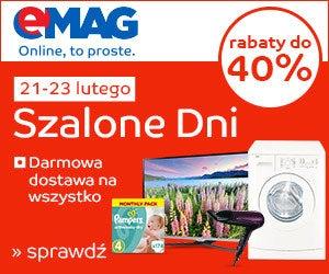eMAG.pl promocja