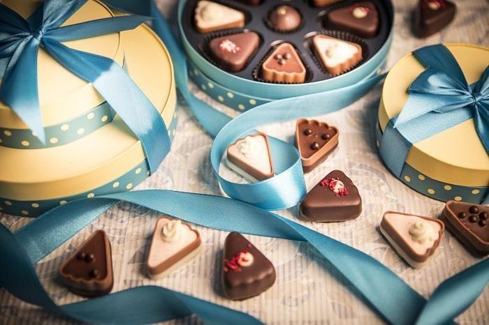 chocolissimo kupon na czekoladki