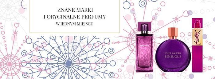 perfumeria pl kody i kupony na perfumy