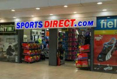 cupon descuento Sportsdirect print