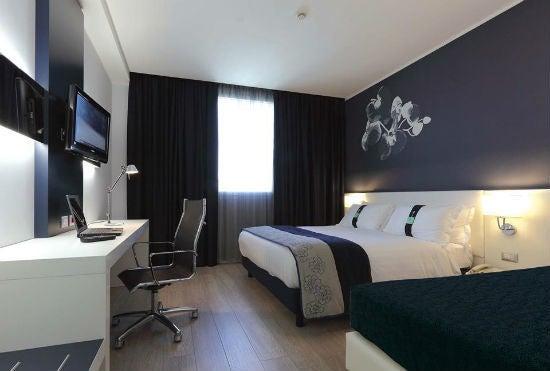 Cupones de descuento InterContinental Hotels Group
