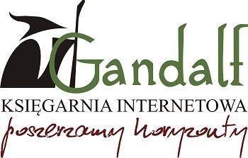 gandalf kod rabatowy logo