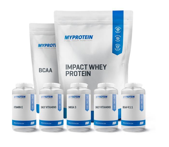 myprotein odzywki proteiny