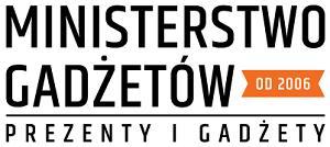 ministerstwo gadzetow kody rabatowe logo