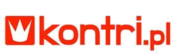 kontri kod rabatowy logo