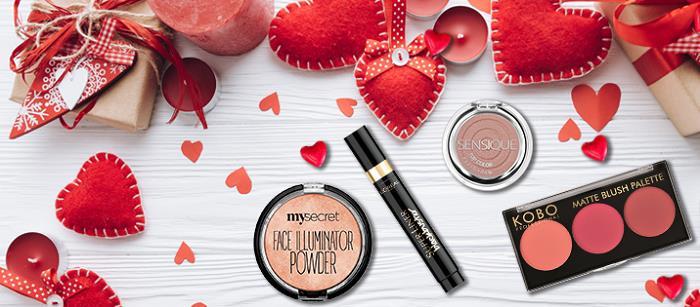 natura promocje kosmetyki do makijazu
