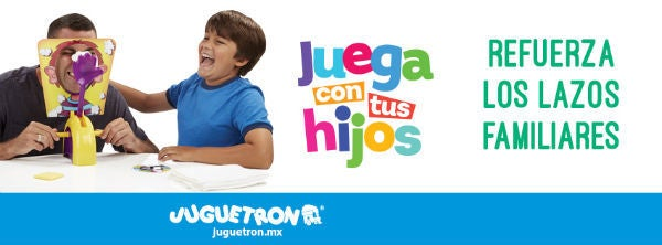 """Juguetron"