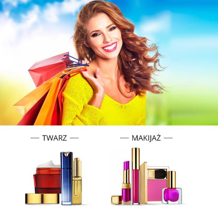 eglamour kody rabatowe na perfumy i kosmetyki