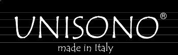 unisono promocje logo