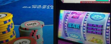 codigo promocional CasinoBarcelona print