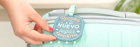 cupon descuento Mrwonderful print