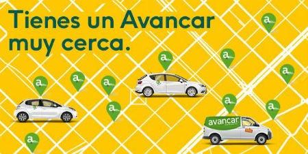 codigo promocional Avancar print