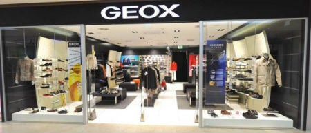 cupon descuento Geox print