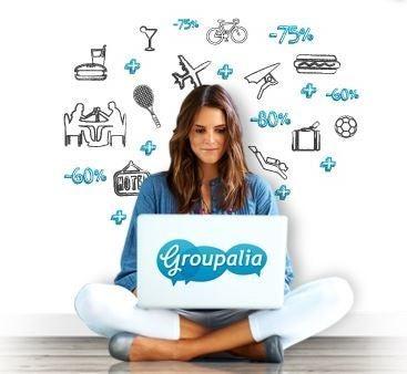 codigo promocional Groupalia print