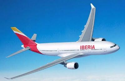 codigo promocional Iberia print