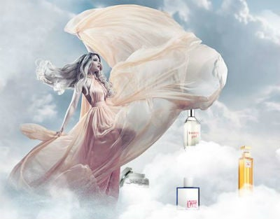 bono descuento Perfumes print