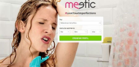 Meetic gratis print