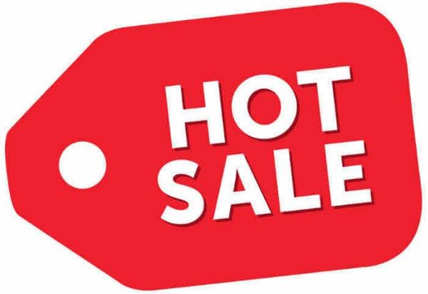 ofertas hot sale